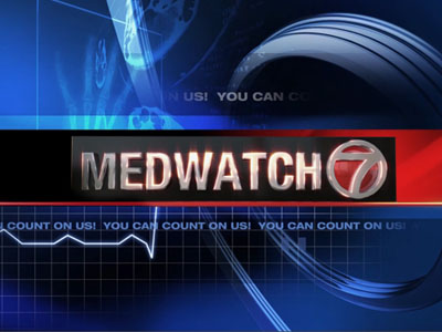 MedWatch- Spirit of Survival mascot Scamper encourages area kids to participate