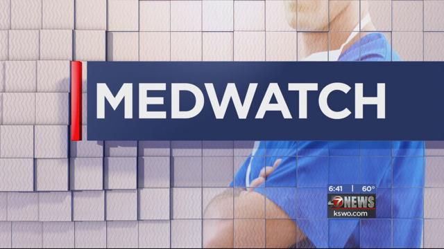 MedWatch- Flu shots keep you healthy for the holidays